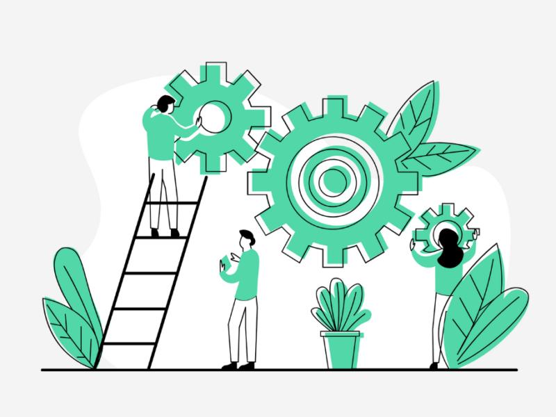 組織生産性の高め方