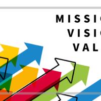 「ミッション」「ビジョン」「バリュー」の役割と創り方